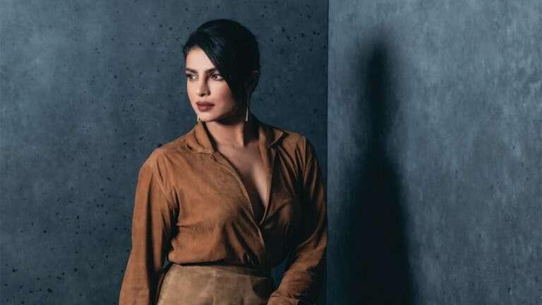 Priyanka Chopra Signs Multi-Million Dollar Deal With Amazon Prime