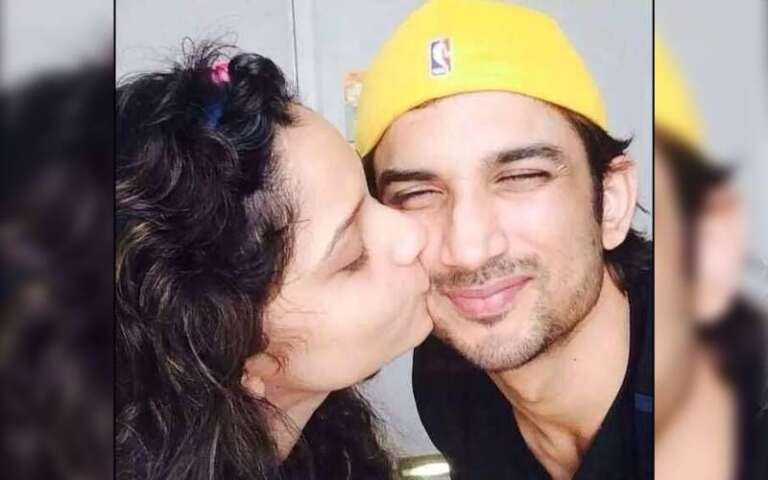 Sensational Song Of Sushant Singh and Ankita Lokhande Is Speechless