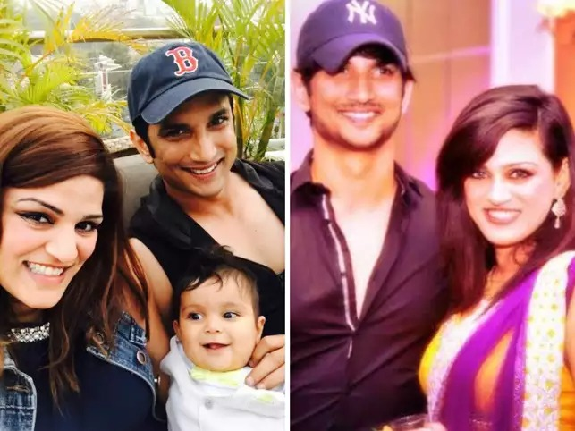 Sushant Singh Rajput's Sister Shared His Unseen Videos: Must Watch