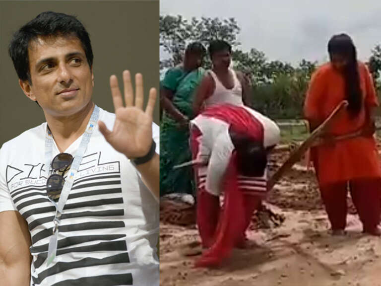 Sonu Sood birthday: The actor gifts migrant labors with 3 lakh jobs