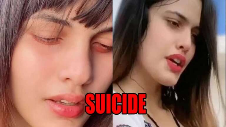 Another Tik Tok Star Sandhya Commits Suicide After Siya  Kakkar