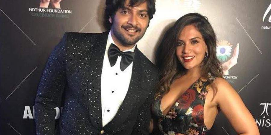 Ali Fazal And Richa Chadha Reveals Their New Wedding Plan