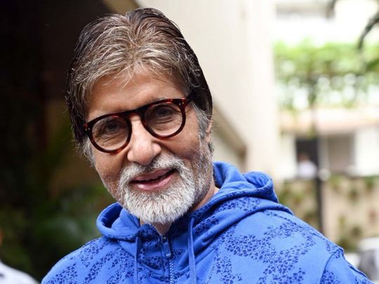 Amitabh Bachchan, Salman Khan, and other celebs wish Eid Al-Adha