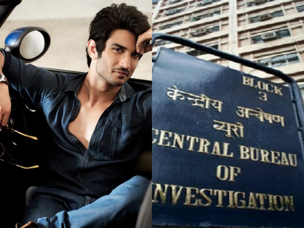 Sushant case handed to CBI