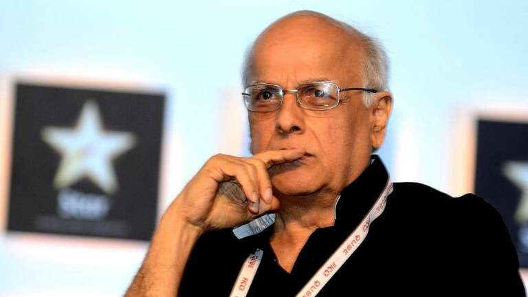 Mahesh Bhatt summoned by the NCW in a sexual harassment case