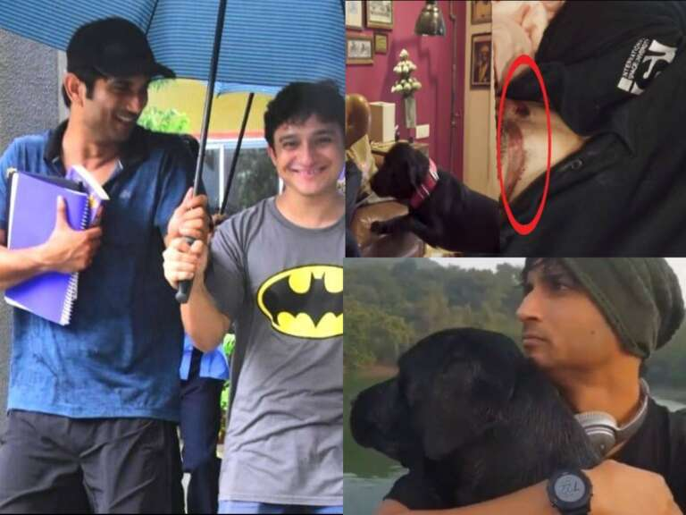 Ex Personal Assistant Ankit Acharya Says: Sushant was Murdered