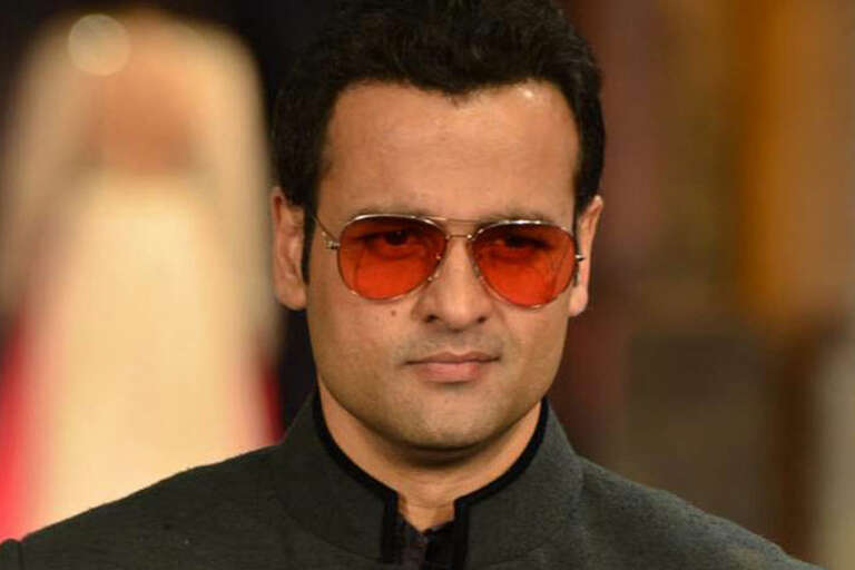 Rohit Roy kept his views on media coverage of Sushant's death