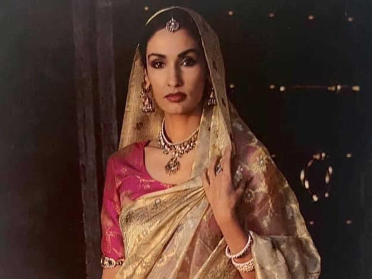 Fashion Designer And Former Model Simar Dugal Dies Of Cancer