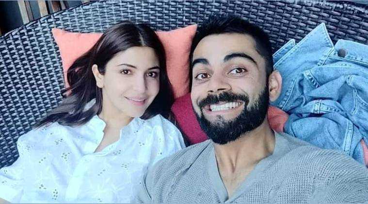 Anushka's secret to happy married life with Virat Kohli is here