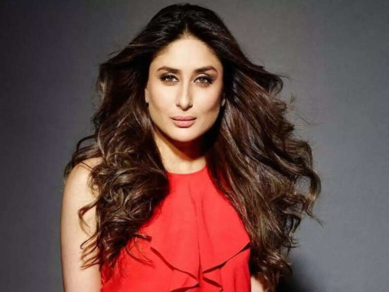 "Kareena Kapoor remark on nepotism: ""Don't see our films, no one forced you"""