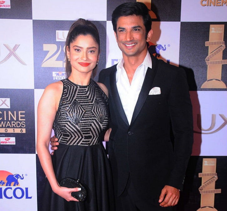 Sushant's Ex-girlfriend Ankita Lokhande shares EMI details: Know Why