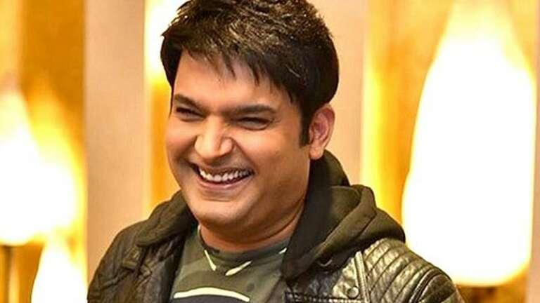 Kapil Sharma to make his digital debut with Sitcom
