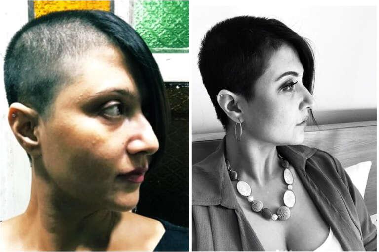 Swastika Mukherjee replies to trolls on her new short hairstyle