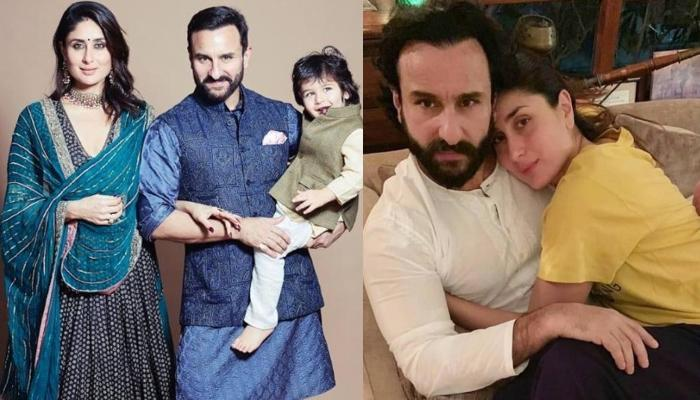 Kareena Kapoor Khan confirms her second pregnancy