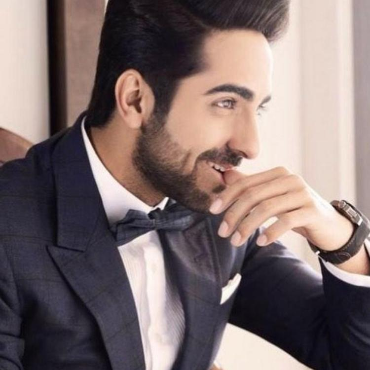 Ayushmann Khurrana Will Stay Away From Social Media Here S Why