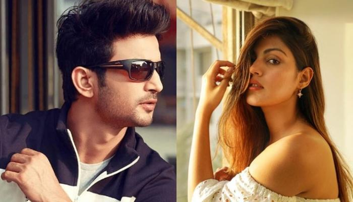 Rhea's lawyer denies her relationship with Aaditya Thackeray