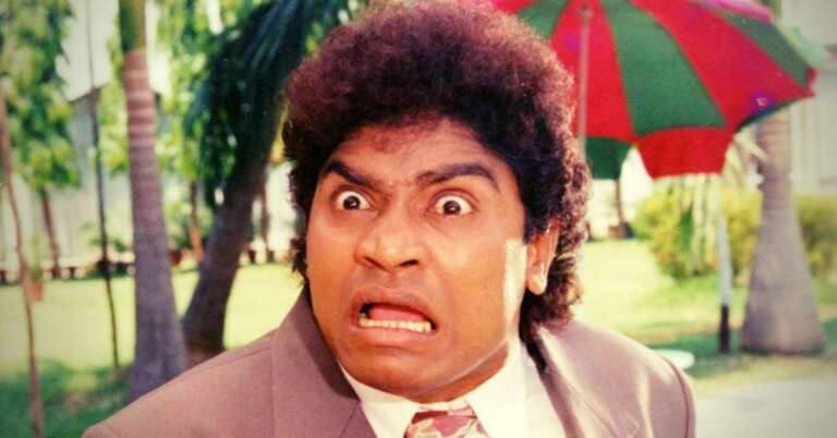 Happy Birthday Johnny Lever: Comedy King Once Used To Sell Pens On The Streets