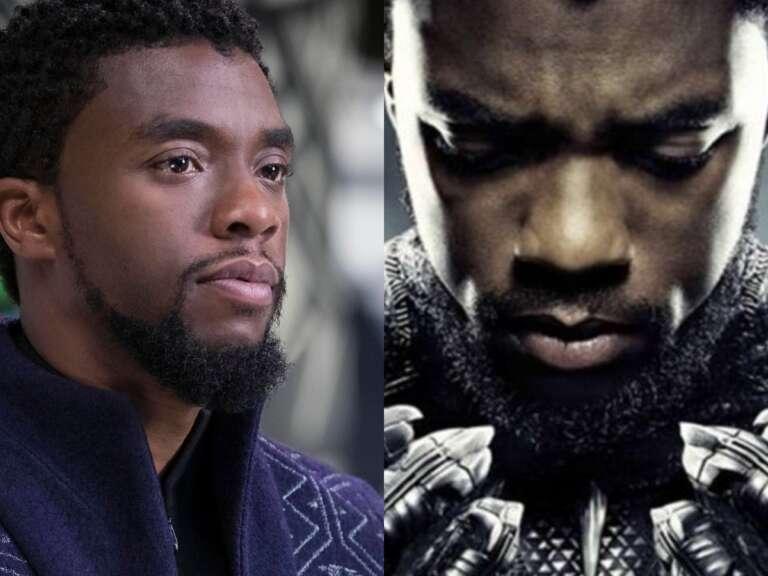 Marvel Studio Pays Emotional Tribute To Chadwick Boseman