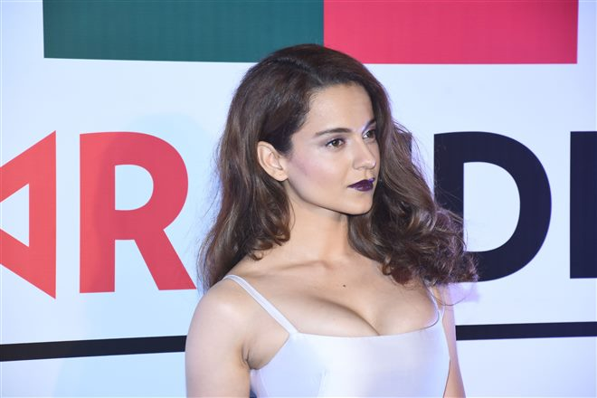 Kangana Ranaut Was Given Drugs Mixed With Drinks At Minor Age