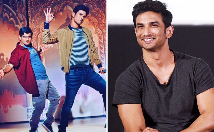 """Sahil Vaid co-star of Sushant opens up about the film """"Drive"""""""