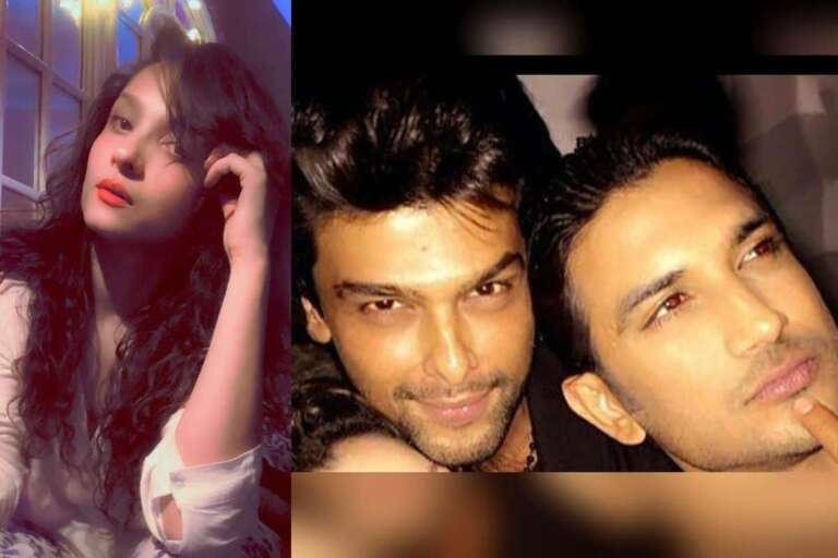 Kushal Tandon Slams Reports Of Having Dated Ankita Lokhande