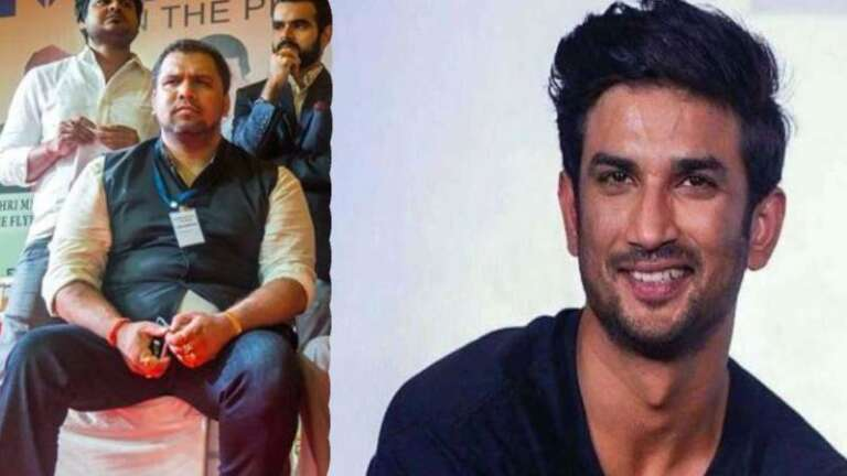 Sushant's friend Questions about missing diary and Finances
