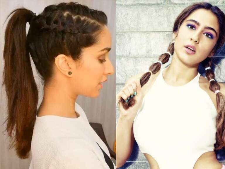 Cool Braided Hairstyles Of Celebrities You Can't Miss Out