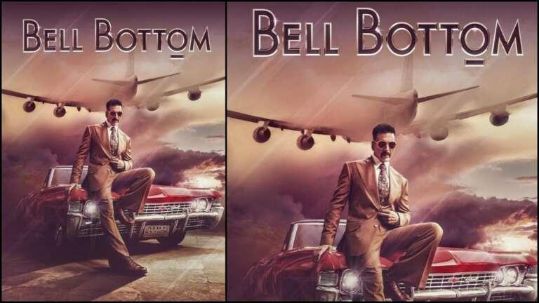 """Full Story Of The Film """"Bell Bottom"""" Leaked On Akshay's Birthday"""