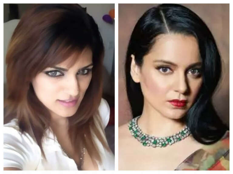 Sushant's Sister Shweta Backs Kangana Ranaut After BMC Demolish Her Office