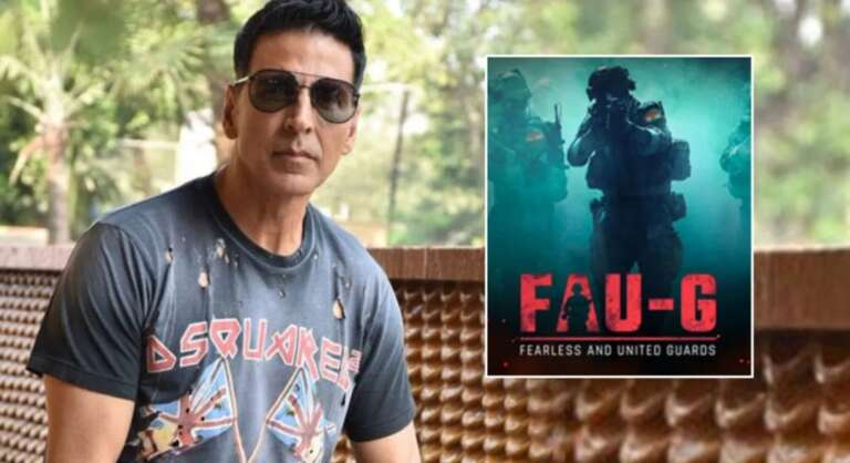 Akshay Kumar's Big Announcement On India's Own Game FAU-G After The Ban On PUBG