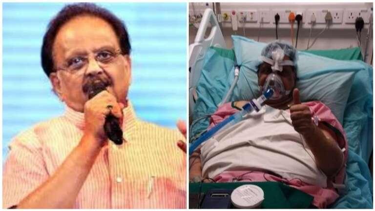 Legendary Singer SP Balasubramaniam Passed Away