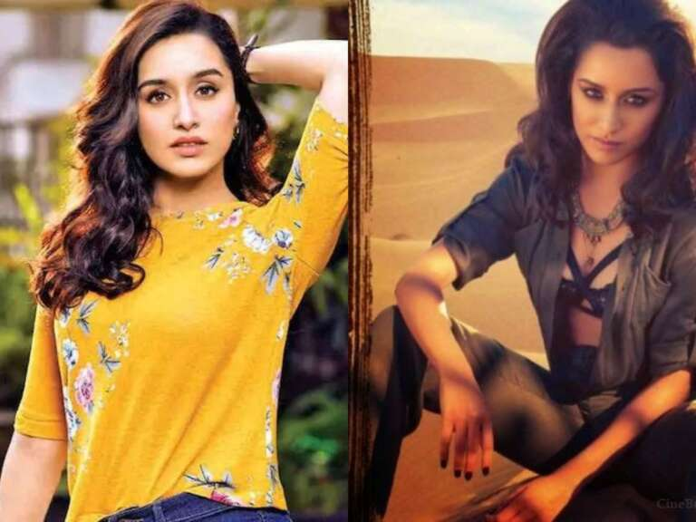 NCB Gets Strong Evidence Against Shraddha Kapoor In Drugs Case
