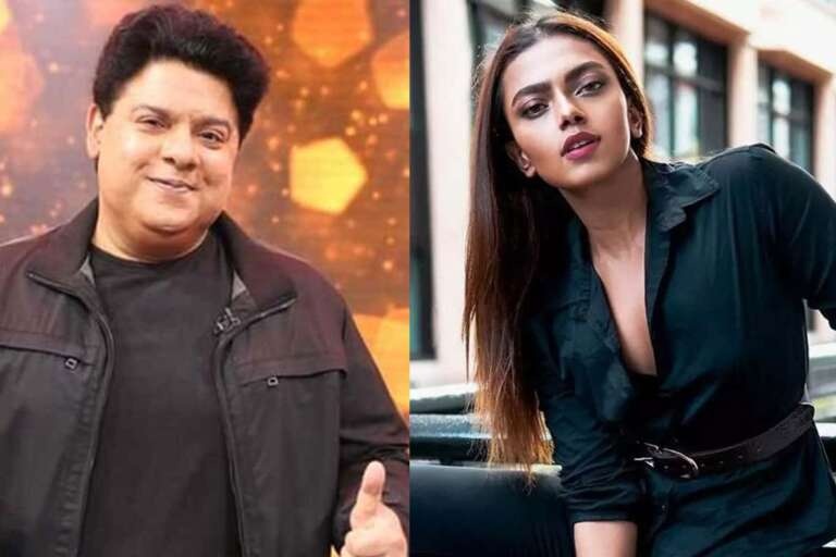 Indian Model Paula Accused Sajid Khan Of Sexual Harassment