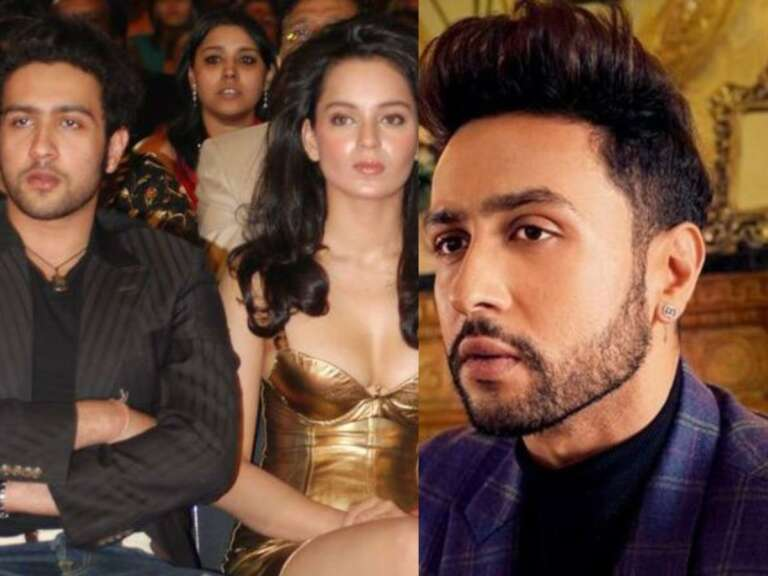 Adhyayan Suman: I Witnessed 'Actors Doing Drugs' At High-Profile Parties