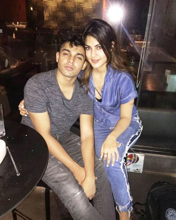 Rhea Chakraborty-Showik's Drug Case: Here's What You Should Know