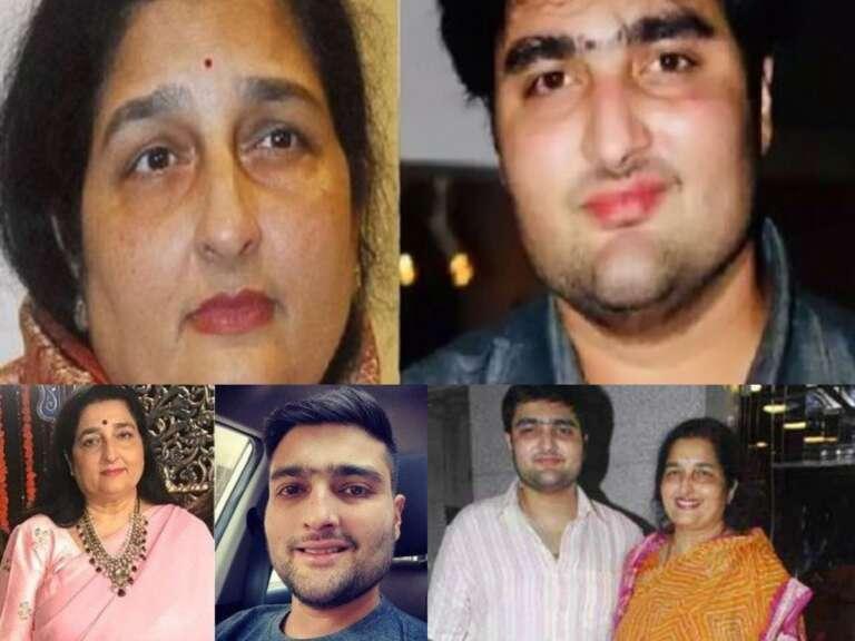 Singer Anuradha Paudwal's Son Aditya Dies At 35