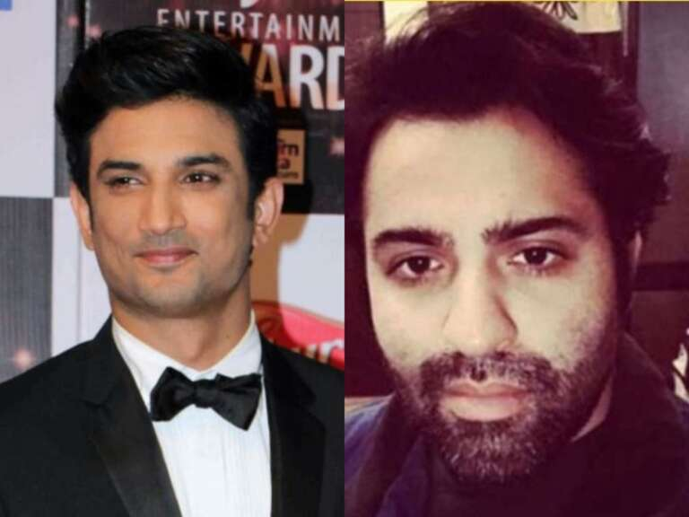 Top A-lister Celebs Are Addicted To Cocaine: SSR's Friend Yuvraj S Singh Claimed