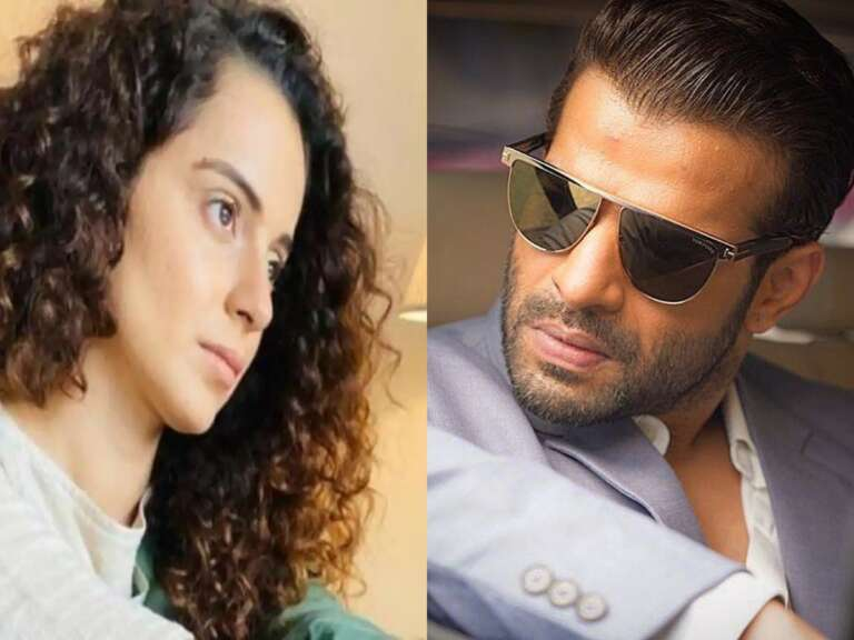 Karan Patel Took A Dig At Kangana: Gave The Reference Of 'Tanu Weds Manu'