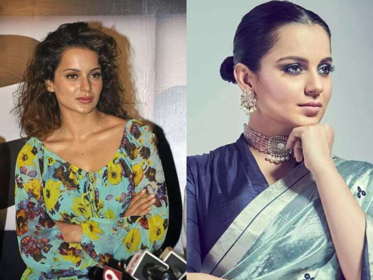 Kangana Ranaut Demand For Rs 2 Crore: BMC Tells The Mumbai HC To Dismiss Her Plea
