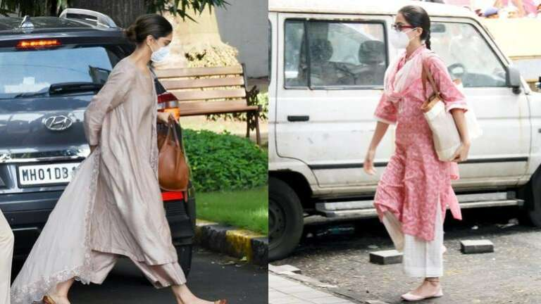 Mobile Phones Of Deepika ,Sara And Rakul Preet Seized By NCB
