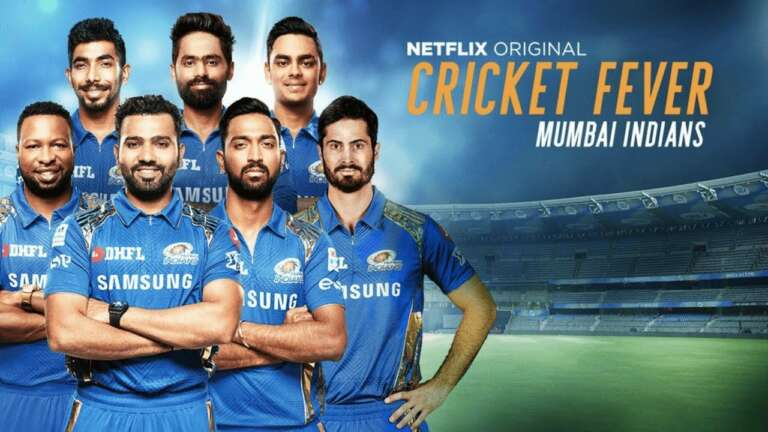 Five Cricket-Based Shows To Watch On OTT