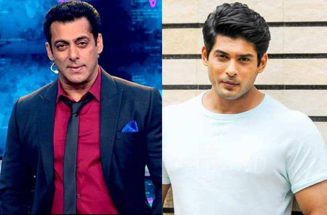 Sidharth Shukla To Co-Host Big Boss-14 With Salman Khan