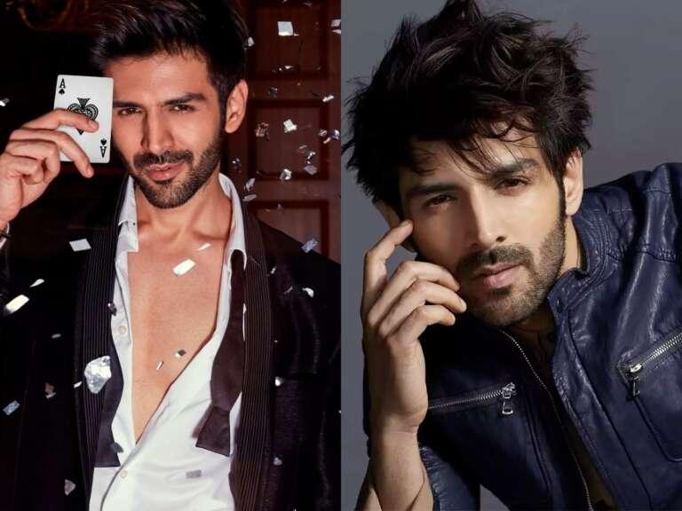 Kartik Aaryan Signs Three Film With Eros Worth Rs 75 Crores