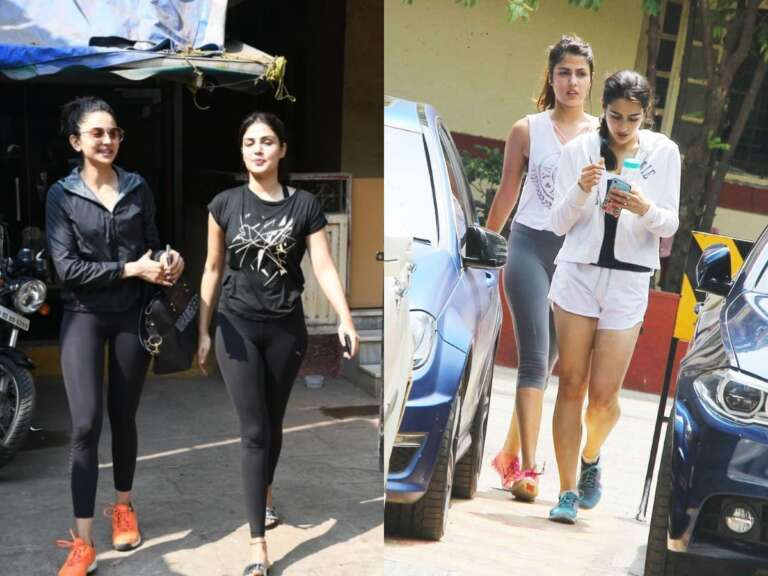 Sara Ali Khan And Rakul Preet Singh To Be Summoned Soon By NCB