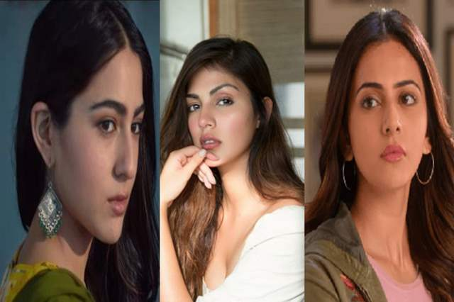 Rhea's Shocking Confessions: Sara Ali Khan Did Drugs With Her And Sushant