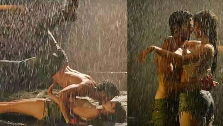 Ananya Panday's Romantic Video With Shahid's Brother Goes Viral With #TehasNehasKarDiya