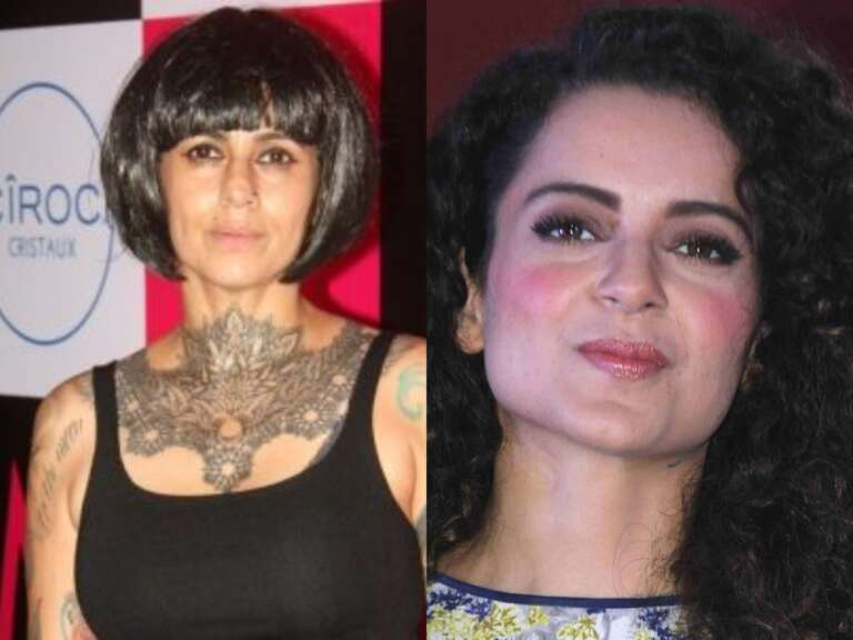 Celebrity Stylist Sapna Bhavnani Comes In Support Of Kangana Ranaut