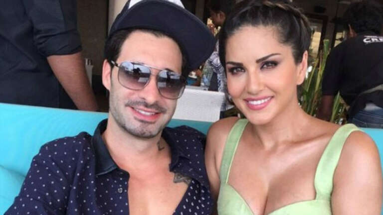 Sunny Leone Wishes Her Husband Daniel Weber A Happy Birthday In This Way