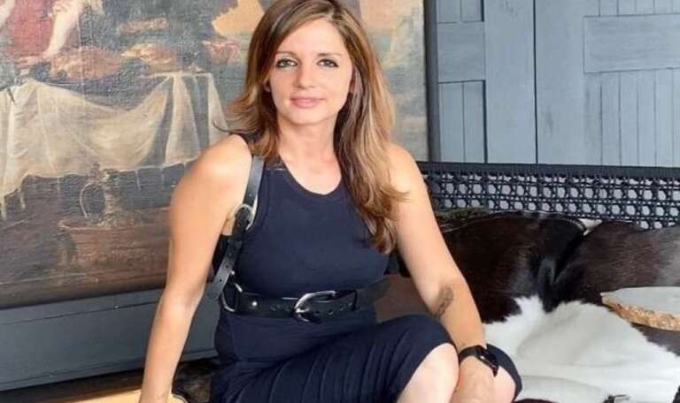 Hrithik's Ex-wife Sussanne Khan's Instagram Account Gets Hacked