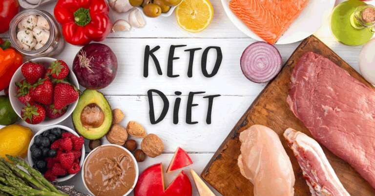 What Does A Keto Diet To Your Health And It's Side Effects?